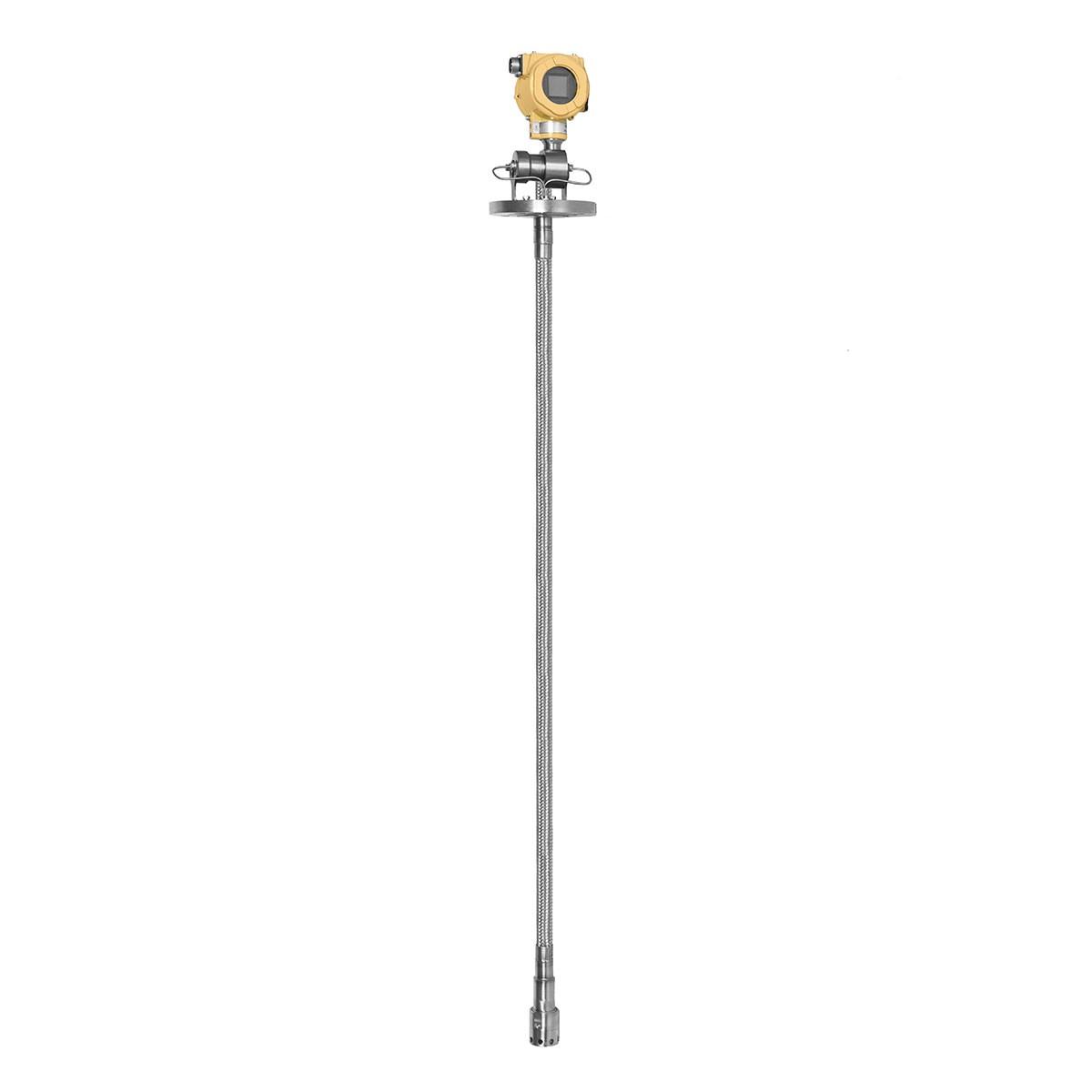 Smart Hydrostatic Pressure Transmitters Safir 2627, 2637, 2647 K
