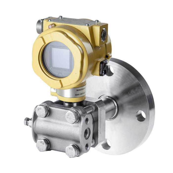 Smart Hydrostatic Pressure Transmitters Safir 2520, 2530, 2540 K