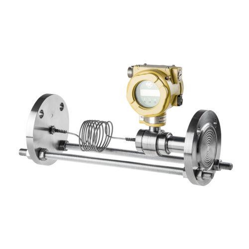 Digital Hydrostatic Pressure Transmitters Safir 2520, 2530, 2540 F
