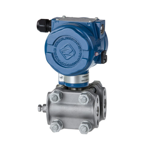 Digital Differential Pressure Transmitters Safir-M 5420, 5430, 5434, 5440, 5444, 5450, 5454