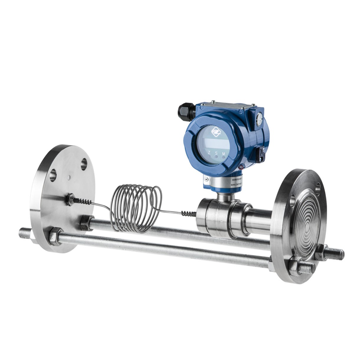 Digital Hydrostatic Pressure Transmitters Safir-M 5520, 5530, 5540