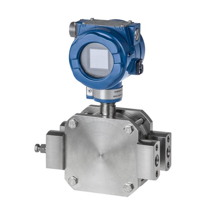 Smart Differential Pressure Transmitters Safir-M 7401