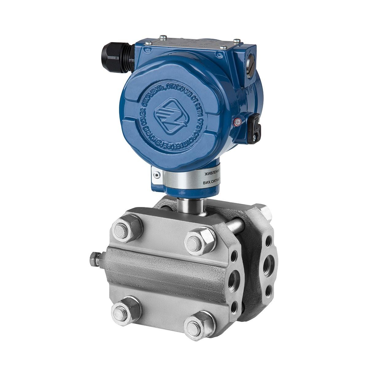 Smart Differential Pressure Transmitters Safir-M 7410