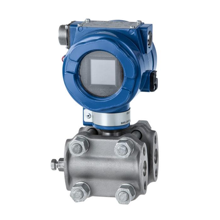 Smart Differential Pressure Transmitters Safir-M 7420, 7430, 7434, 7440, 7444, 7450, 7454