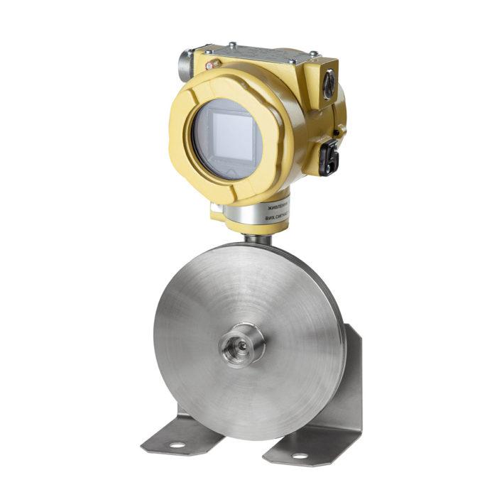 Smart Gauge Pressure Transmitters Safir 2101, 2201, 2301 K