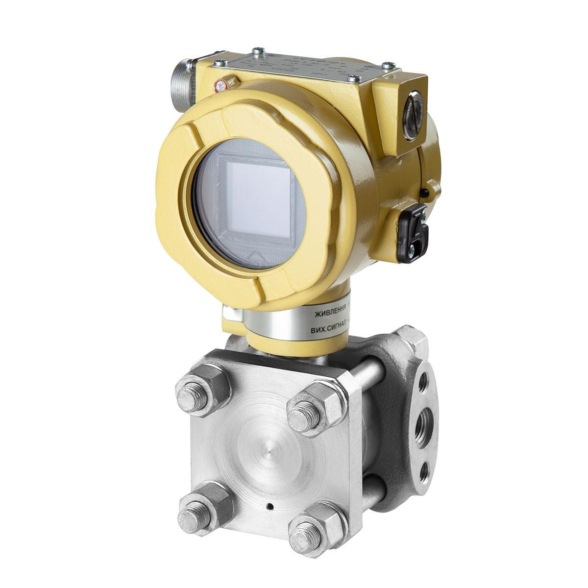Smart Gauge Pressure Transmitters Safir 2110, 2210, 2310, 2120, 2215, 2220, 2315, 2320 K