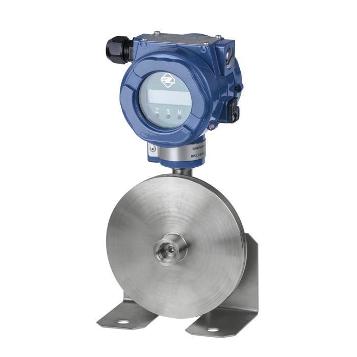 Digital Gauge Pressure Transmitters Safir-M 5101