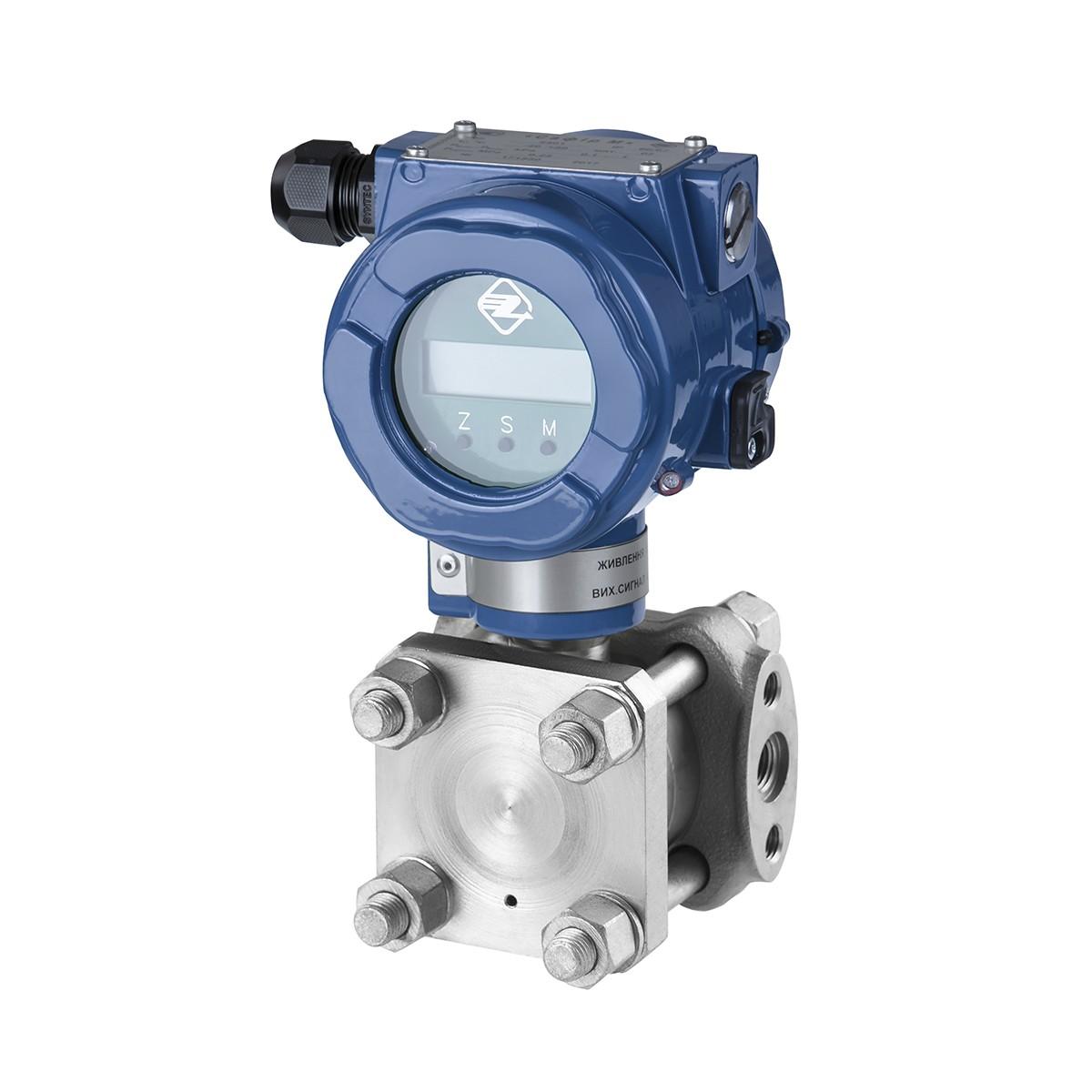 Digital Gauge Pressure Transmitters Safir-M 5110, 5115, 5120, 5210, 5215, 5220, 5310, 5315, 5320