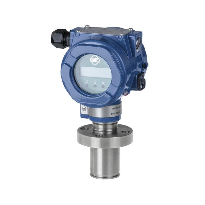 Digital Gauge Pressure Transmitters Safir-M 5133, 5143, 5153, 5163, 5233, 5243, 5333, 5343, 5353