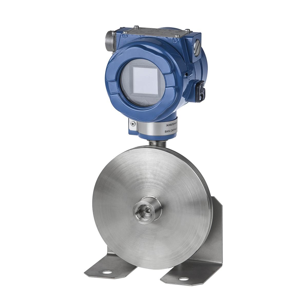 Smart Gauge Pressure Transmitters Safir-M 7101, 7201, 7301