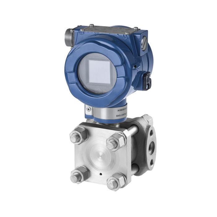 Smart Gauge Pressure Transmitters Safir-M 7110, 7210, 7310, 7115, 7120, 7215, 7220, 7315, 7320