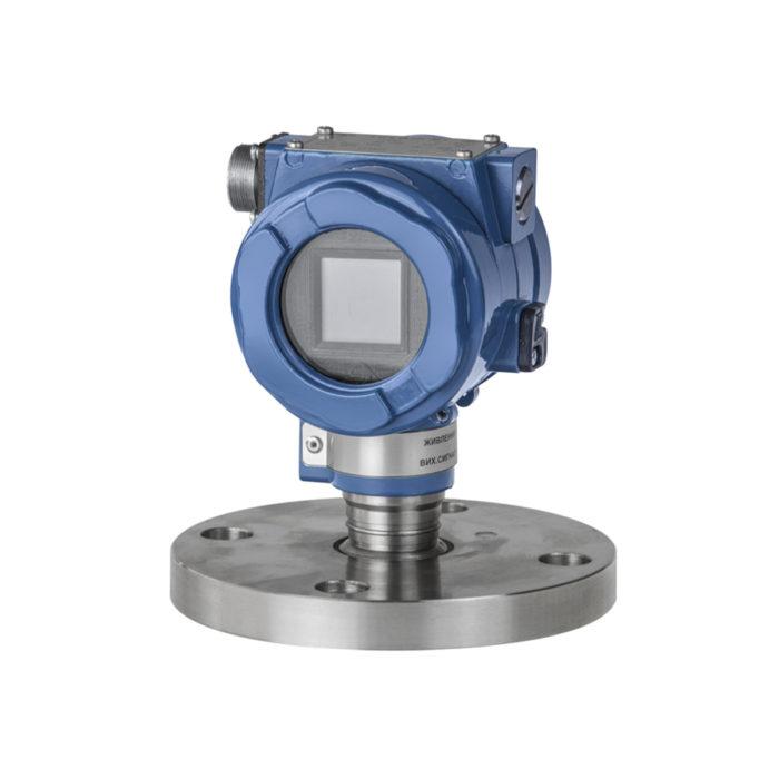 Smart Gauge Pressure Transmitters Safir-M 7135, 7145, 7155, 7235, 5245, 7335, 7345, 7355