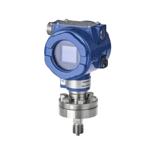 Smart Gauge Pressure Transmitters Safir-M 7172
