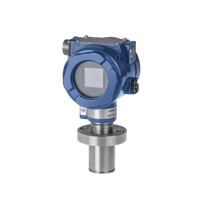 Smart Gauge Pressure Transmitters Safir-M 7133, 7143, 7153, 7163, 7233, 7243, 7333, 7340, 7350