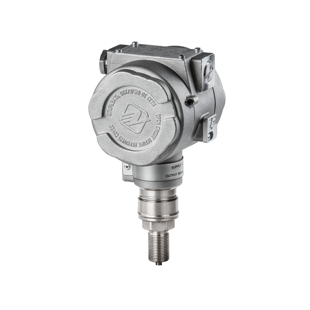 Analog LOCA Qualified Differential Pressure Transmitters Safir 5151, 5161, 5171, 5351 Ns