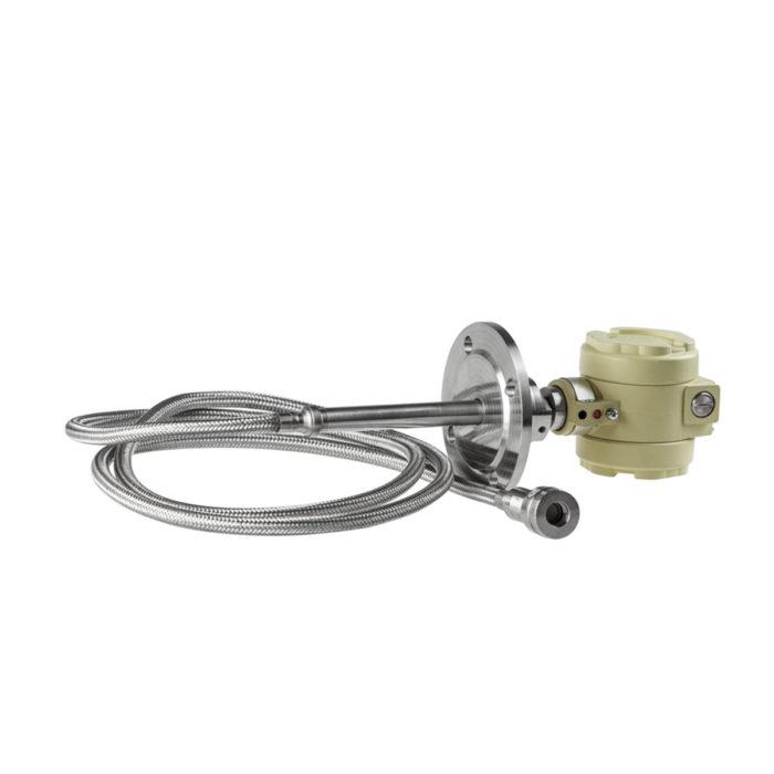 Analog Hydrostatic Pressure Transmitters Safir 2536, 2537, 2547