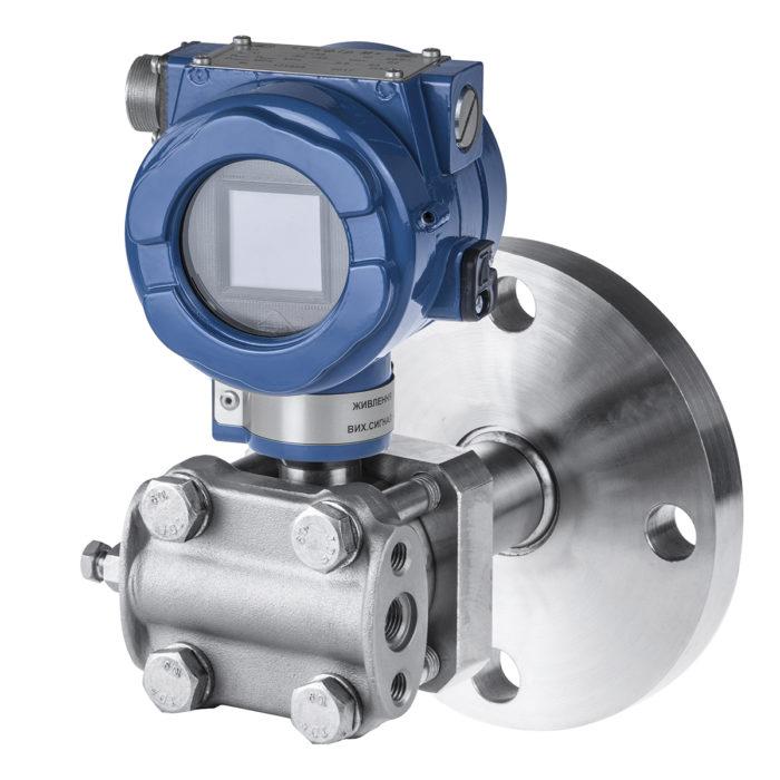 Smart Hydrostatic pressure transmitters Safir-M 7520, 2530, 2540