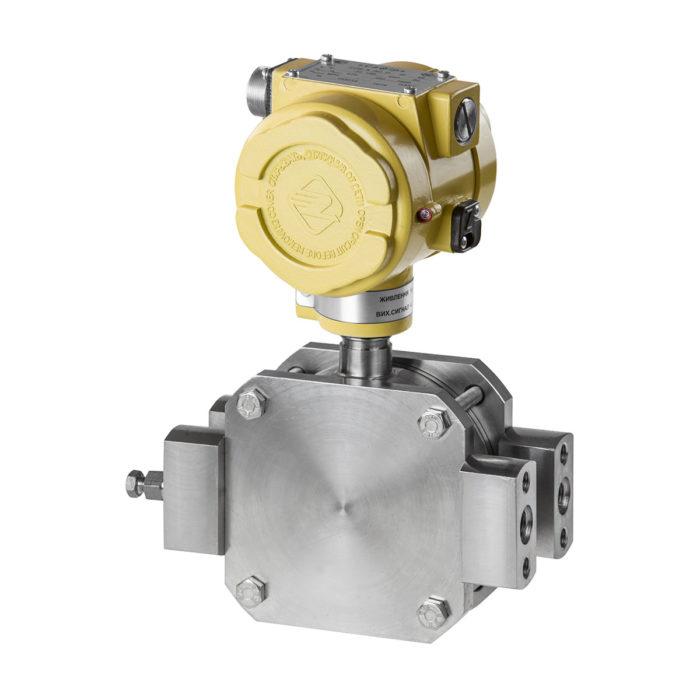 Analog Differential Pressure Transmitters Safir 2401