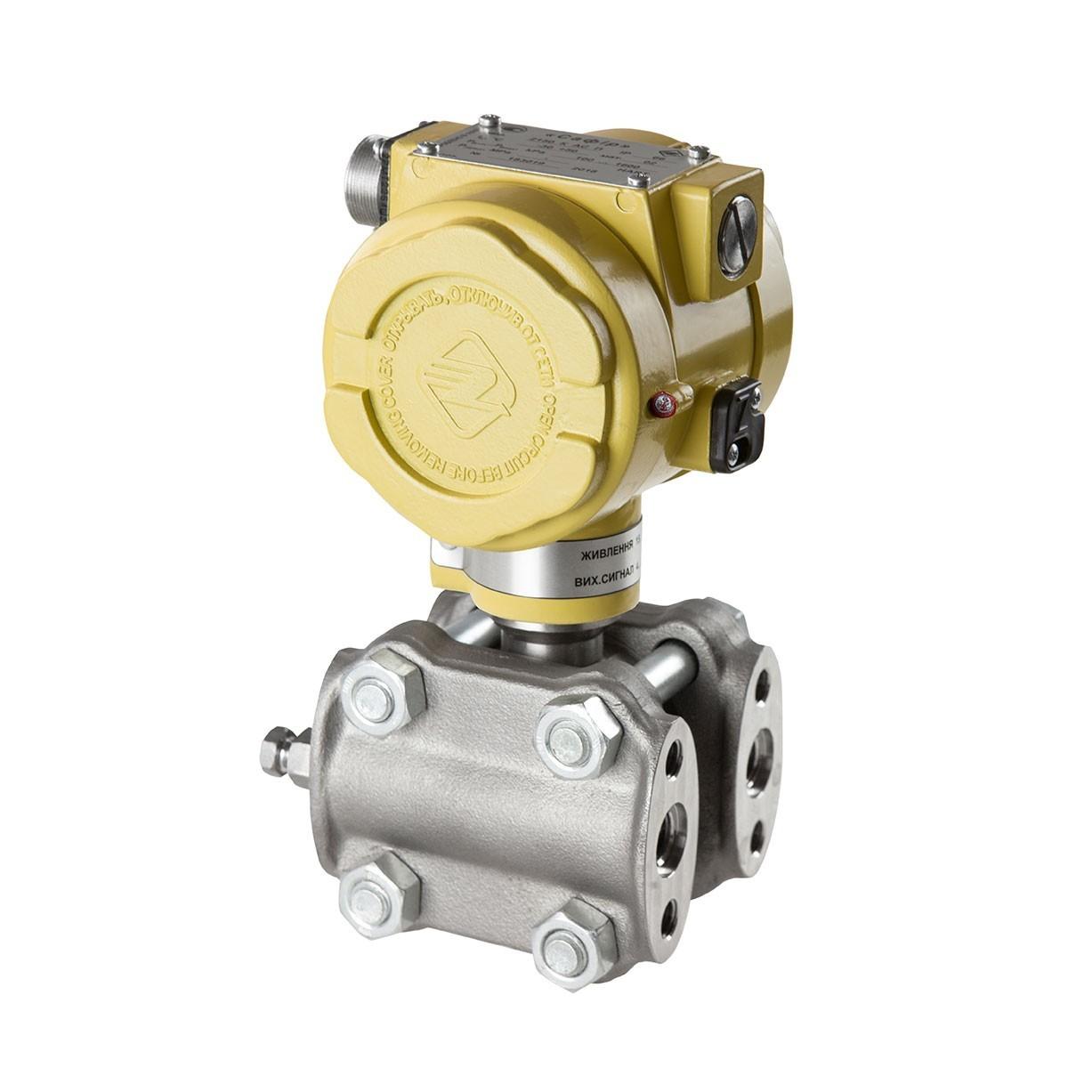 Analog Differential Pressure Transmitters Safir 2420, 2430, 2434, 2440, 2444, 2450, 2454