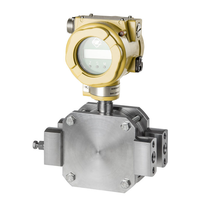 Digital Differential Pressure Transmitters Safir 2401 F
