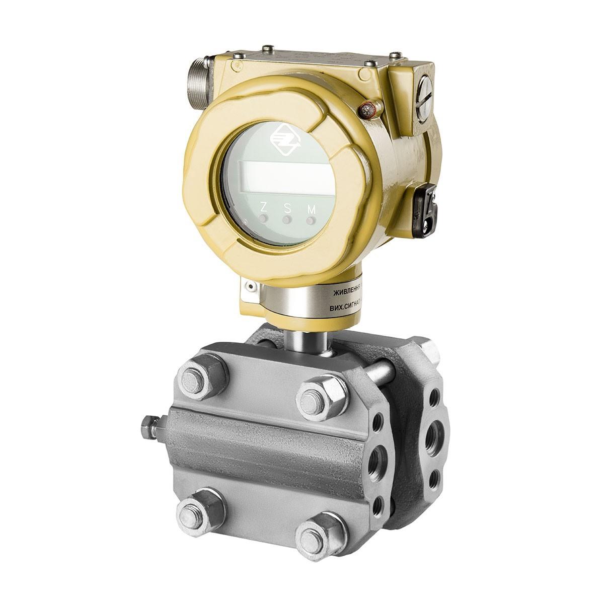 Digital Differential Pressure Transmitters Safir 2410 F