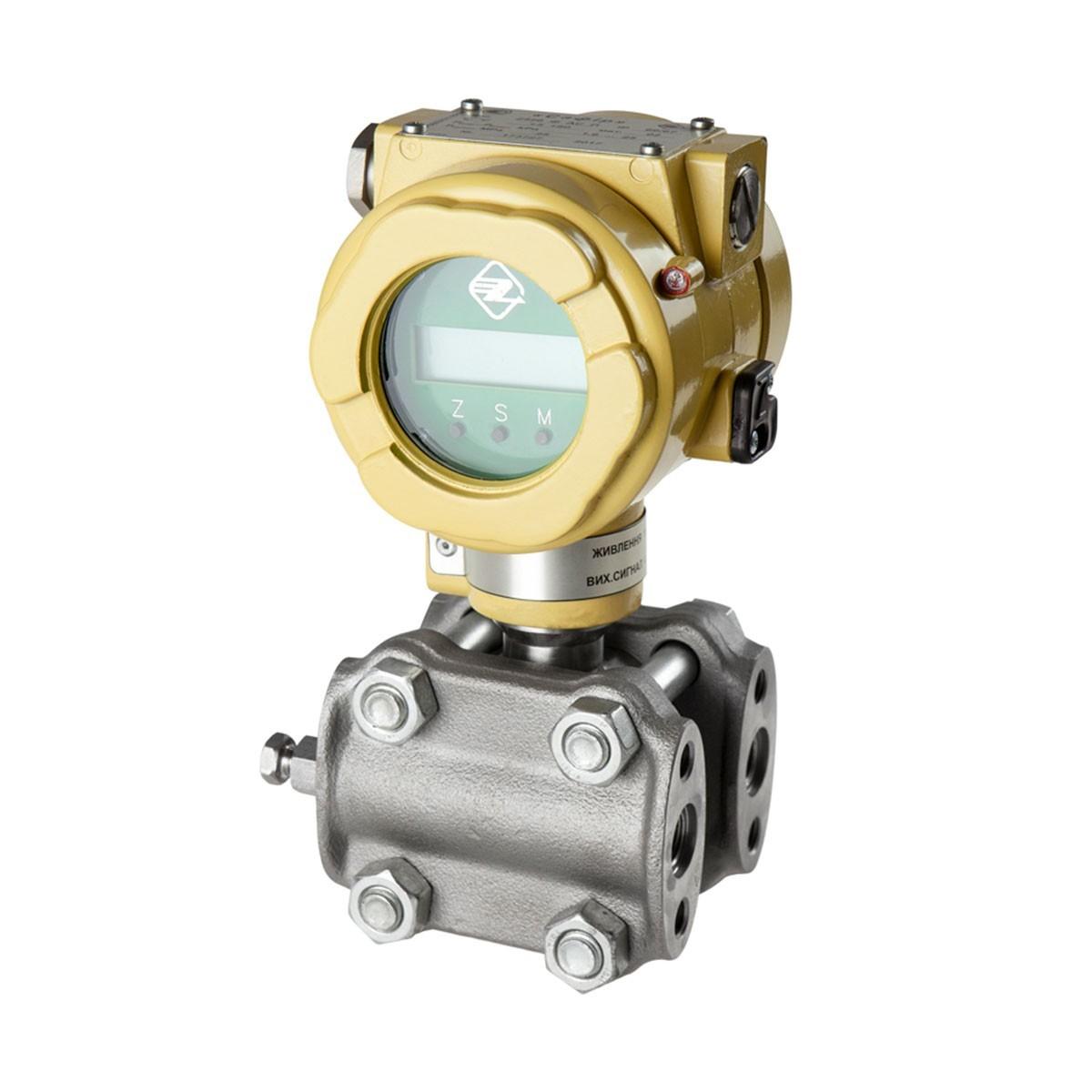 Digital Differential Pressure Transmitters Safir 2420, 2430, 2434, 2440, 2444, 2450, 2454