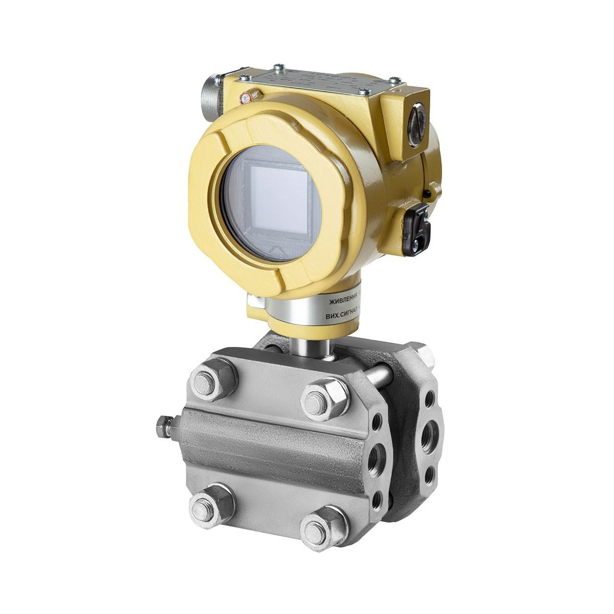Smart Differential Pressure Transmitters Safir 2410 K