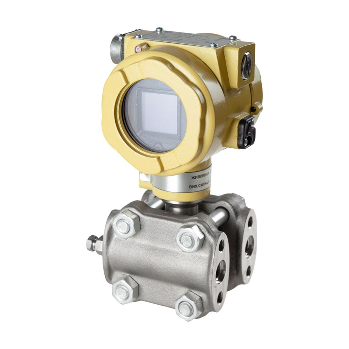 Smart Differential Pressure Transmitters Safir 2420, 2430, 2434, 2440, 2444, 2450, 2454 K