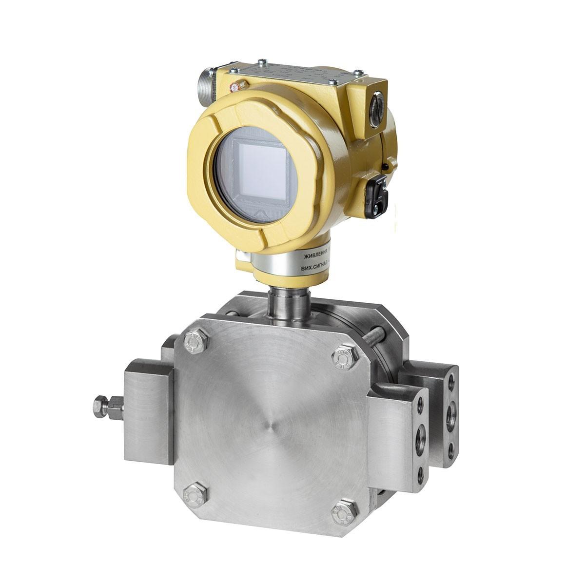 Smart Differential Pressure Transmitters Safir 2401 K