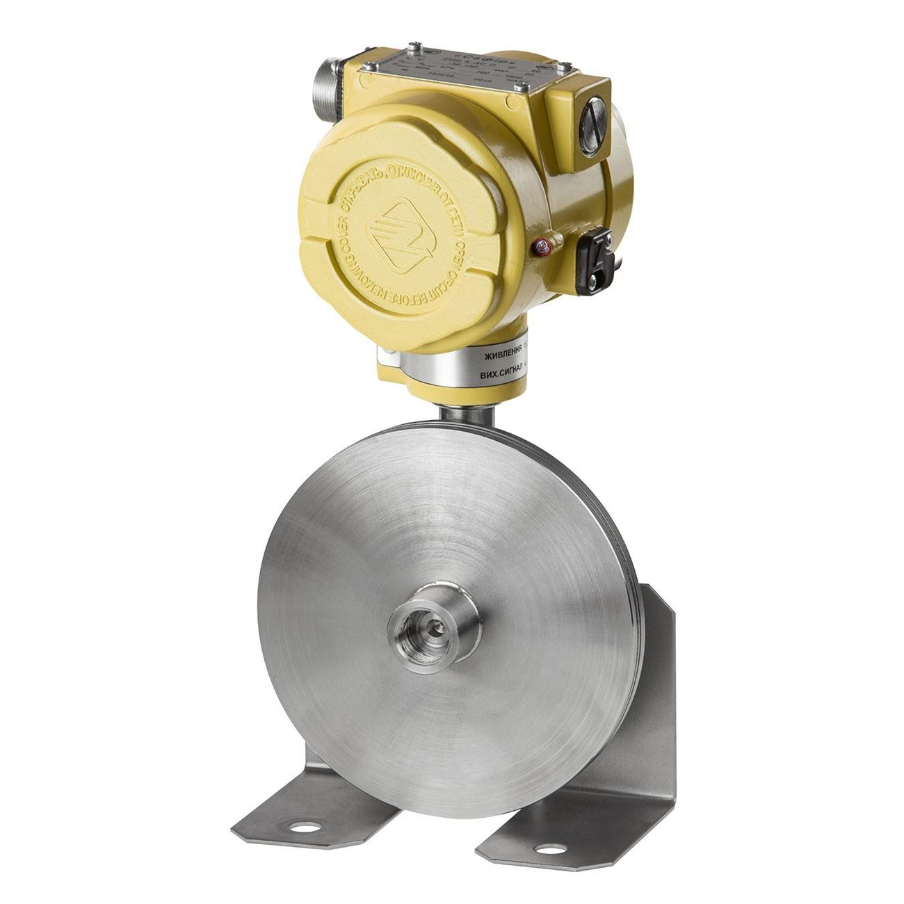 Analog Gauge Pressure Transmitters Safir 2101, 2201, 2301