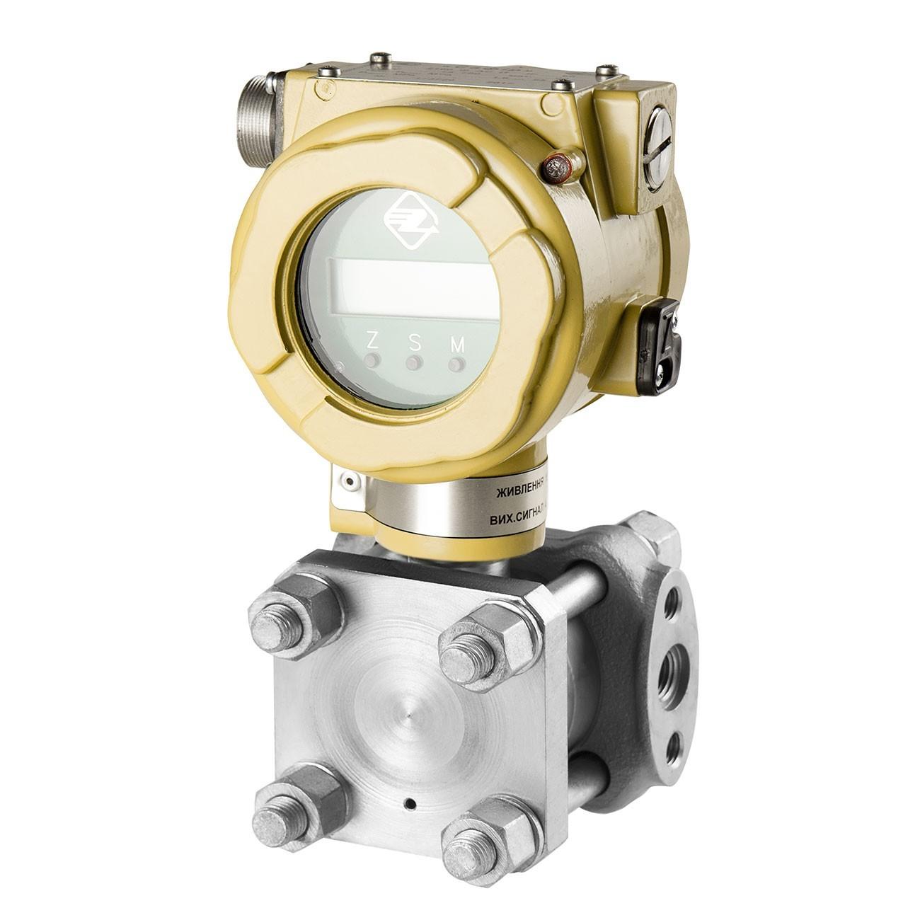 Digital Gauge Pressure Transmitters Safir 2110, 2210, 2310 F