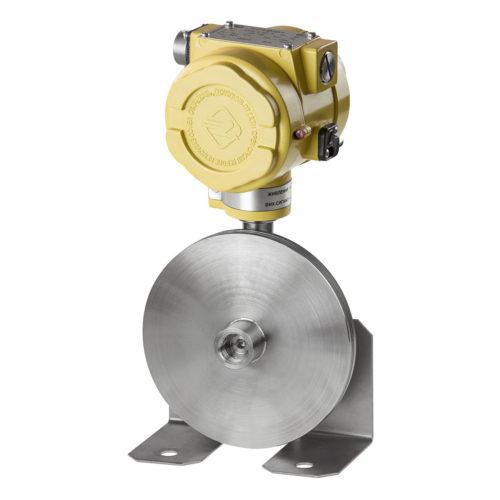 Digital Gauge Pressure Transmitters Safir 2101, 2201, 2301 F