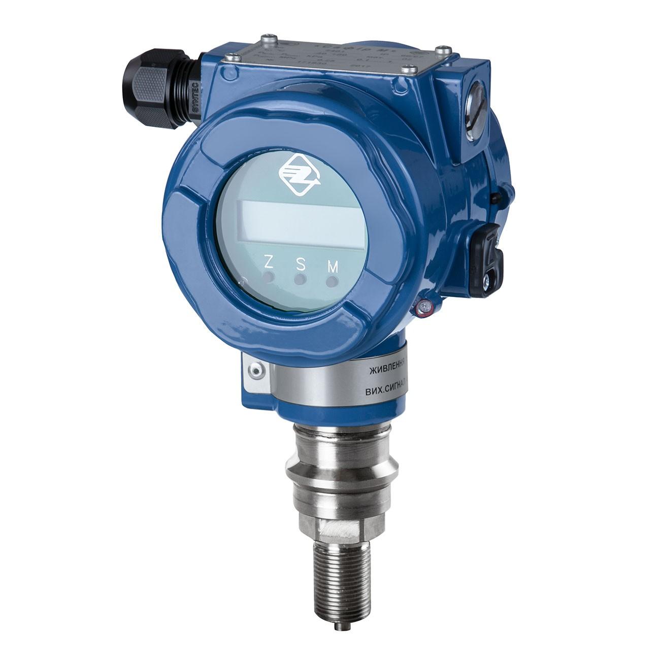 Absolute pressure transmitters Safir-M 5030, 5040, 5050