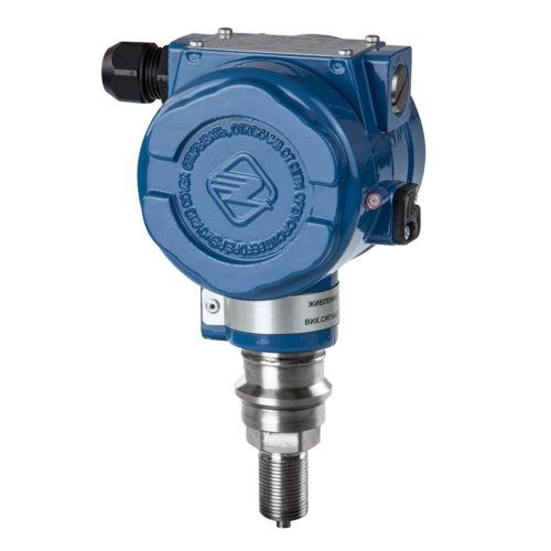 Digital Gauge Pressure Transmitters Safir-M 5xxx