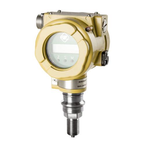 Digital Absolute Pressure Transmitters Safir 2xxx F