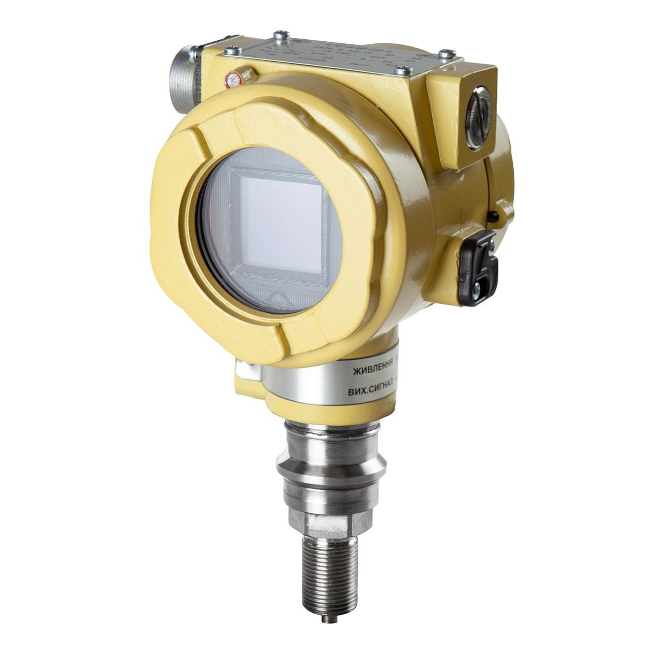 Smart Absolute Pressure Transmitters Safir 2030, 2040, 2050 K
