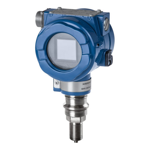 Smart Absolute Pressure Transmitters Safir-M 7xxx