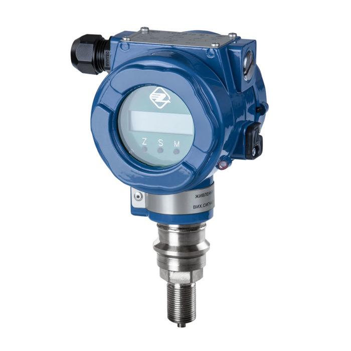 Digital Gauge Pressure Transmitters Safir-M 5130, 5140, 5150, 5160, 5170, 5230, 5240, 5330, 5340, 5350