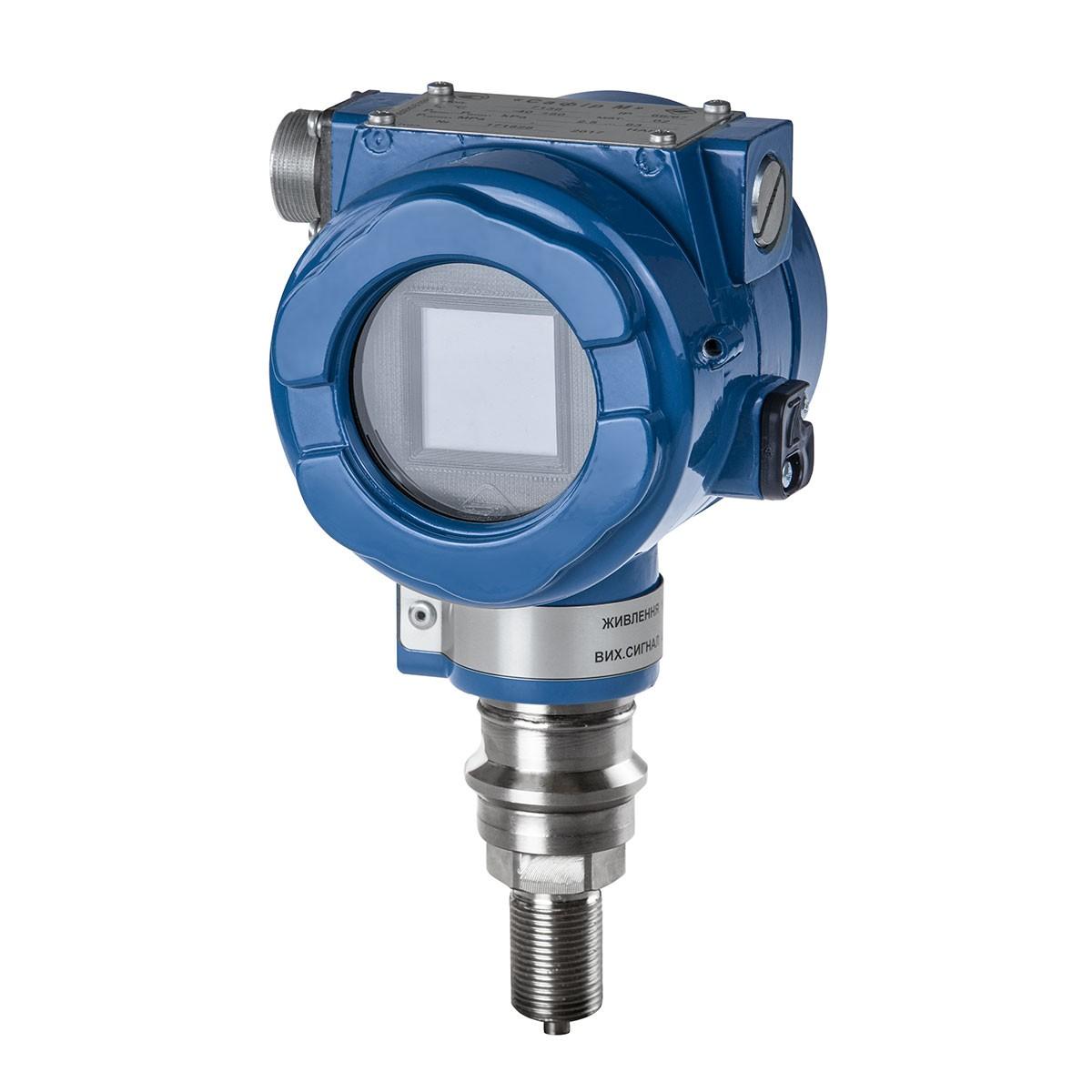 Smart Gauge Pressure Transmitters Safir-M 7130, 7140, 7150, 7160, 7170, 7230, 7240, 7330, 7340, 7350
