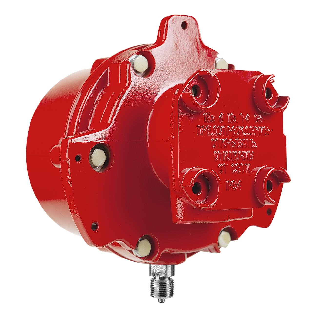 Pressure Gauges MKH 110АС.160R