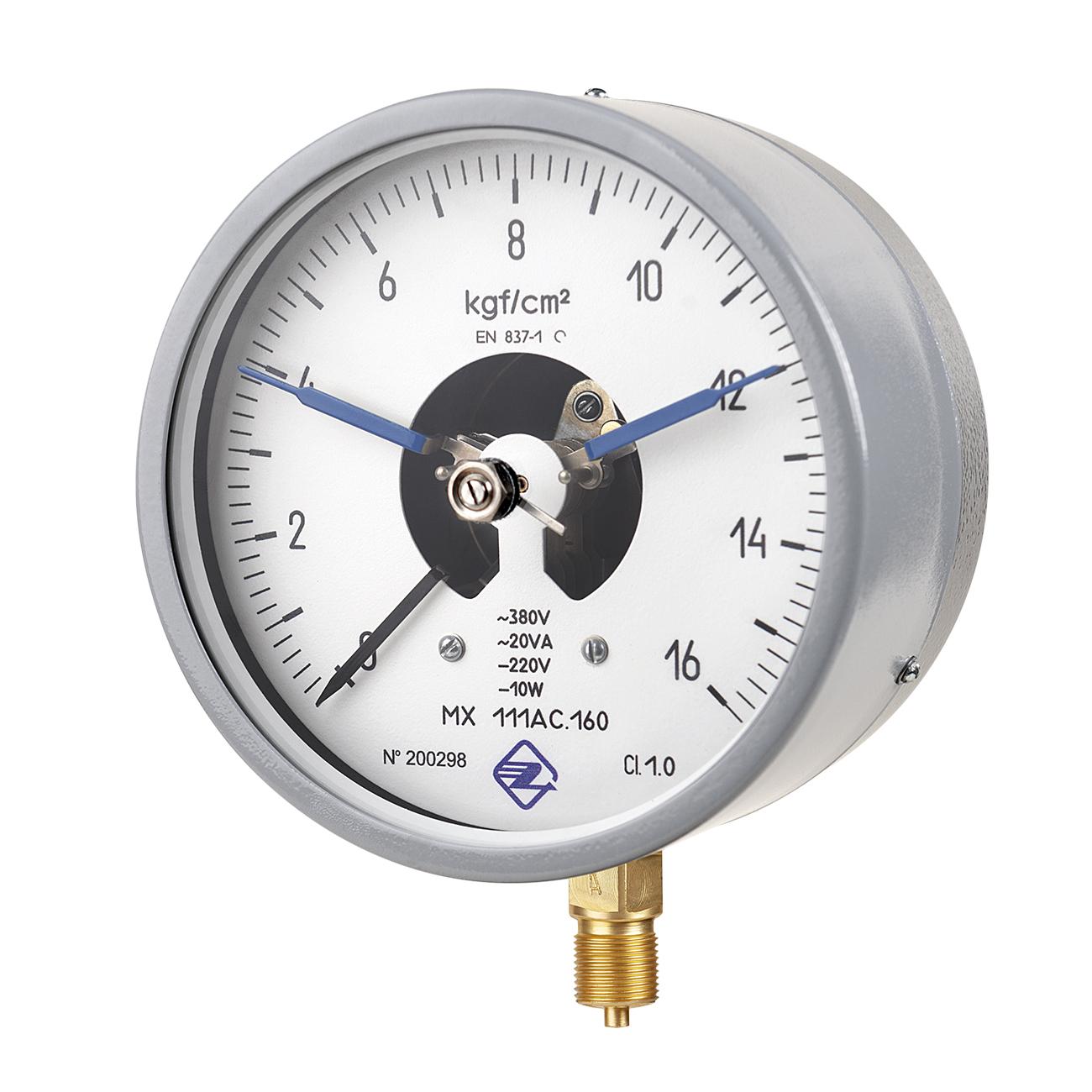 Pressure Gauges MKH 111АС.160