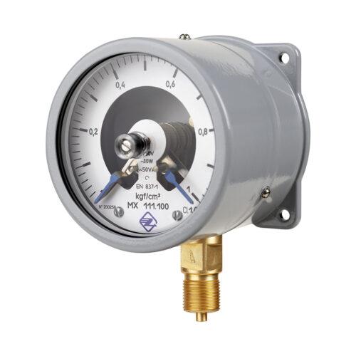 Pressure Gauges MKH 111.100