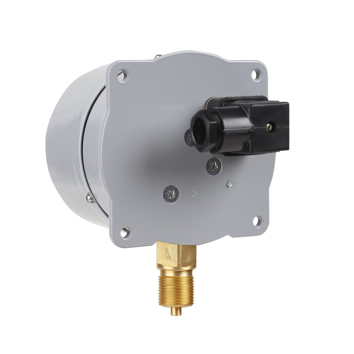Pressure Gauges MKH 111.100R