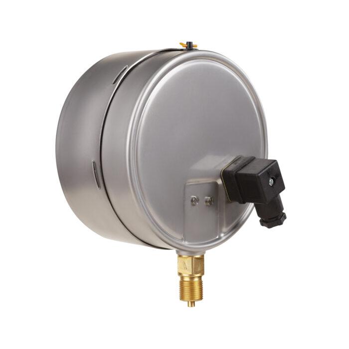 Pressure Gauges MKH 111.160R