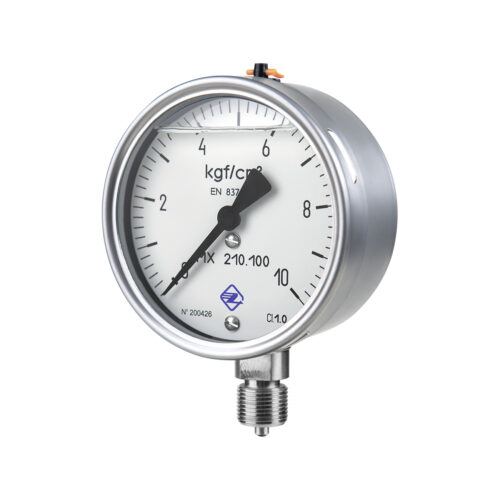 Pressure Gauges MKH Series 210.100
