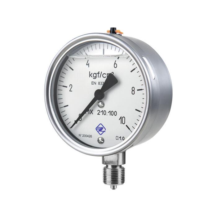 Pressure Gauges MKH 210.100