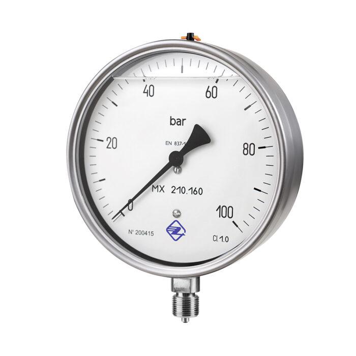 Pressure Gauges MKH 210.160