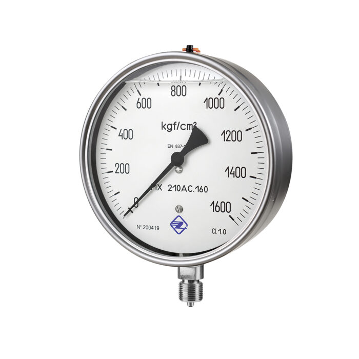 Pressure Gauges MKH 210AC.160