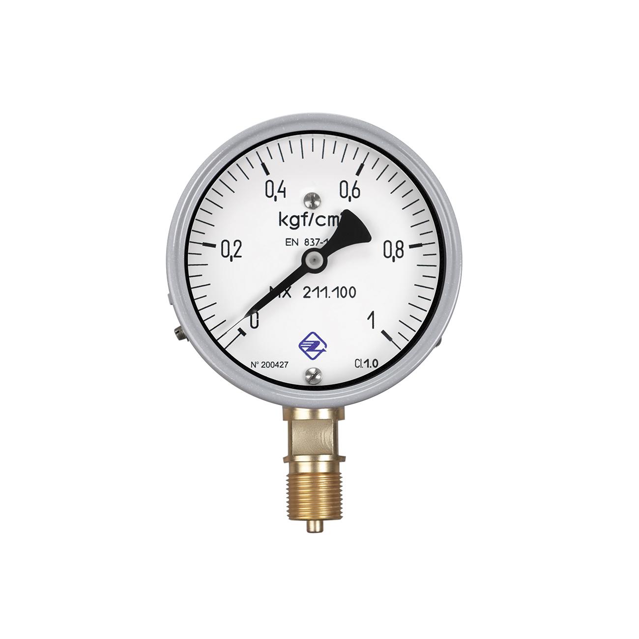Pressure Gauges MKH 211.100