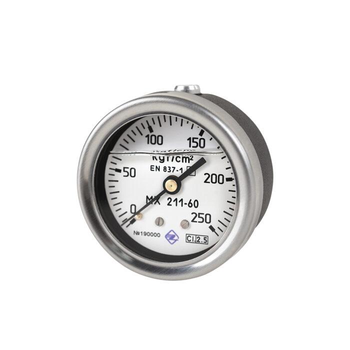 Pressure Gauges MKH 211.60